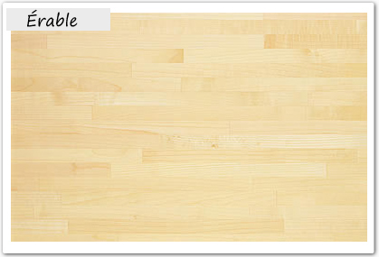 plan de travail en rable pour cuisine bois massif plan. Black Bedroom Furniture Sets. Home Design Ideas